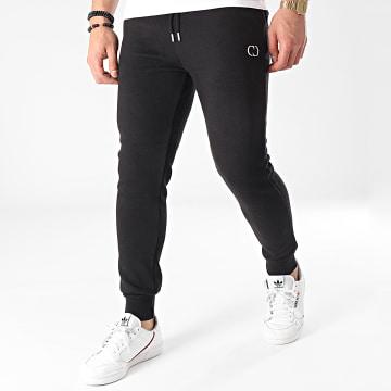 Criminal Damage - Pantalon Jogging Eco Noir