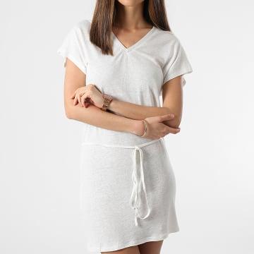 Girls Outfit - Robe Femme 53374 Ecru