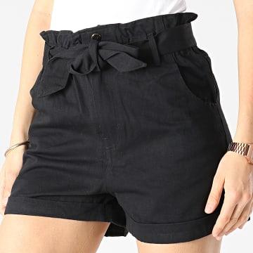 Girls Outfit - Short Femme 57312 Noir