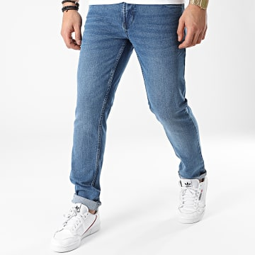 Solid - Jean Slim Joy 21104846 Bleu Denim