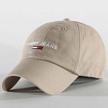 Tommy Jeans - Casquette Sport 7174 Beige