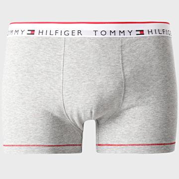 Tommy Hilfiger - Boxer Durable 2184 Gris Chiné