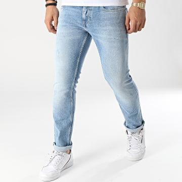 Tommy Jeans - Jean Slim Scanton 0251 Bleu Denim