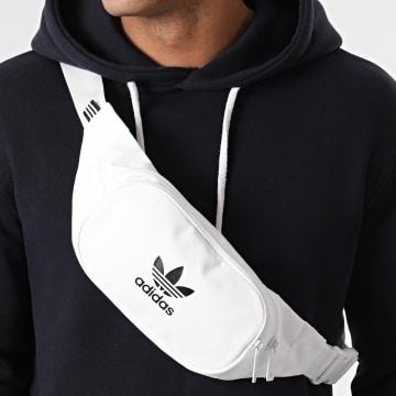 Adidas Originals - Sac Banane Essential GN5481 Blanc