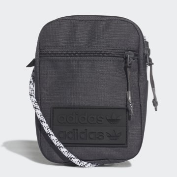 Adidas Originals - Sacoche Festival Bag GN2382 Noir