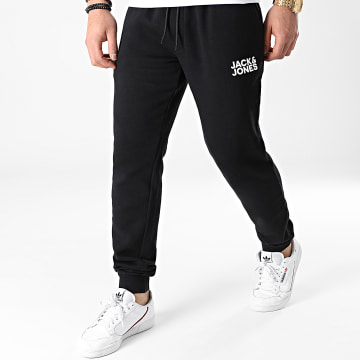 Jack And Jones - Pantalon Jogging Gordon Newsoft Noir