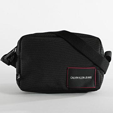Calvin Klein - Sac A Main Femme Camera Bag 7577 Noir