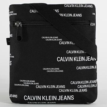 Calvin Klein - Sacoche Micro Flatpack Urban 6889 Noir