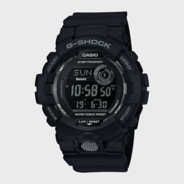 Casio - Montre G-Shock GBD-800-1BER Noir
