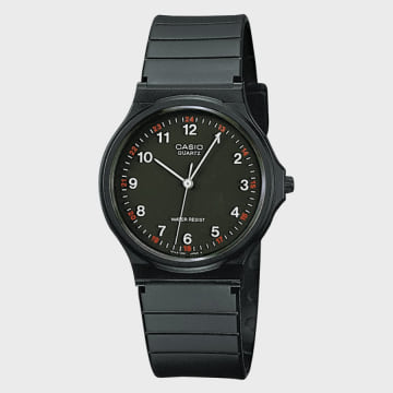 Casio - Montre Collection MQ-24-1BLLEG Noir