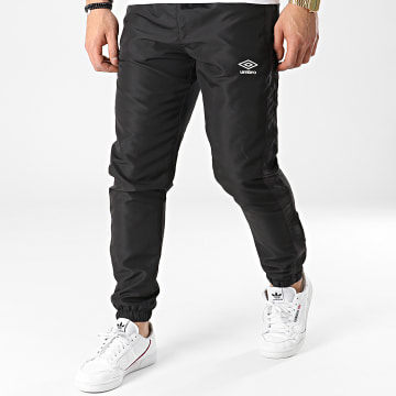 Umbro - Pantalon Jogging A Bandes 849570-60 Noir