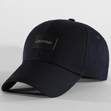 Calvin Klein - Casquette BB 6730 Bleu Marine
