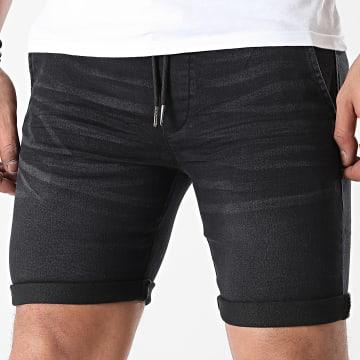 Classic Series - Short Jogg Jean Jogg Shorts Noir