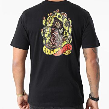 Element - Tee Shirt Pick Your Poison Noir