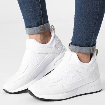 Guess - Baskets Femme FL6MYIFAL12 White