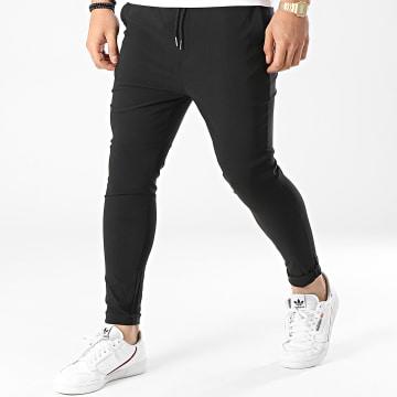 Uniplay - Pantalon T3597 Noir