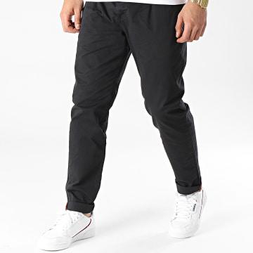 Classic Series - Pantalon Chino H63060T62030 Noir