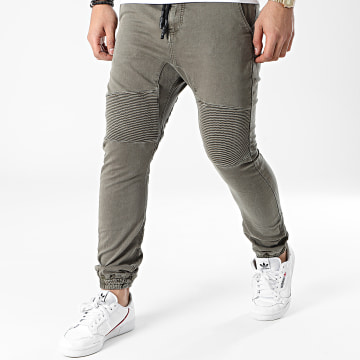 Classic Series - Jogger Pant H13260Y61529B Taupe