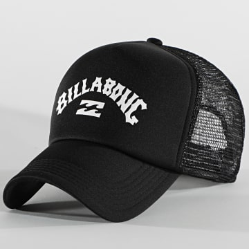 Billabong - Casquette Trucker Podium Noir