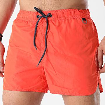 Blend - Short De Bain 20712255 Orange