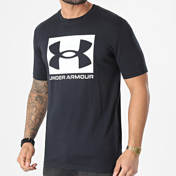 Under Armour - Tee Shirt 1361673 Noir