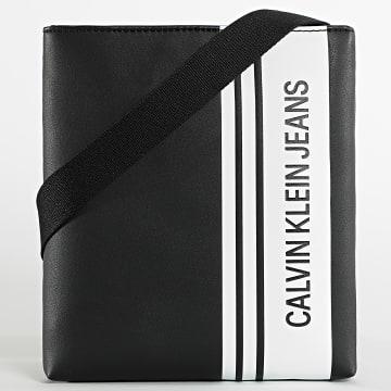 Calvin Klein - Sacoche Micro Flatpack 6892 Noir