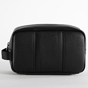 Calvin Klein - Trousse De Toilette 4266 Noir
