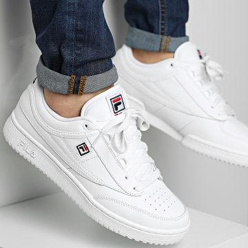Fila - Baskets T1 Low 1011181 White