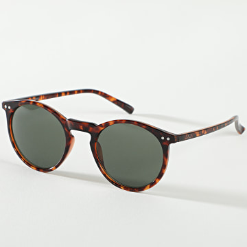 Jack And Jones - Lunettes De Soleil Parker Marron