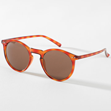 Jack And Jones - Lunettes De Soleil Parker Orange