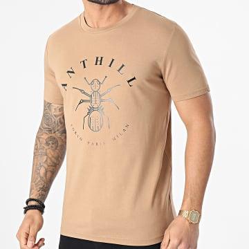 Anthill - Tee Shirt Logo Camel