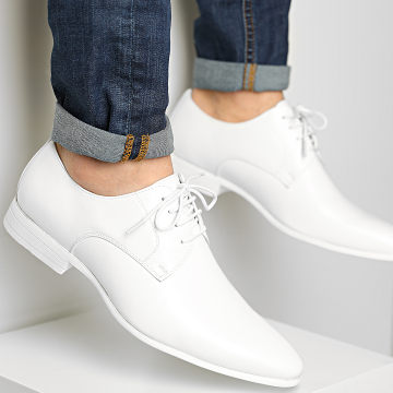 Classic Series - Chaussures U558 Blanc