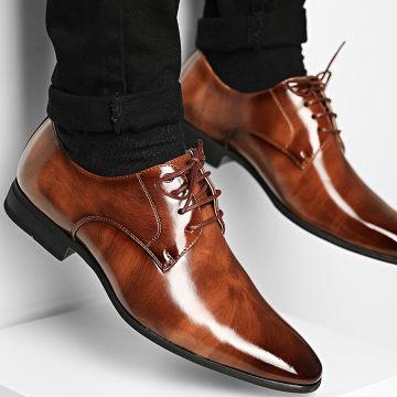 Classic Series - Chaussures U558 Marron