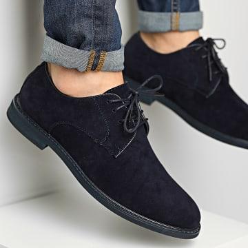 Classic Series - Chaussures UF9999 Bleu Marine