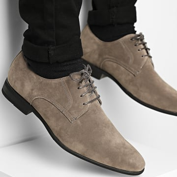 Classic Series - Chaussures U558 Gris