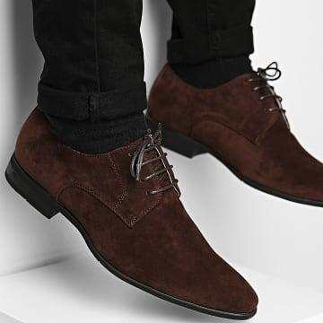 Classic Series - Chaussures U558 Café