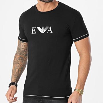 Emporio Armani - Tee Shirt 111035-1P523 Noir