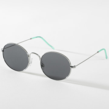 Jack And Jones - Lunettes De Soleil Mark Chrome