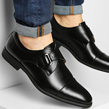 Classic Series - Chaussures U6763 Noir