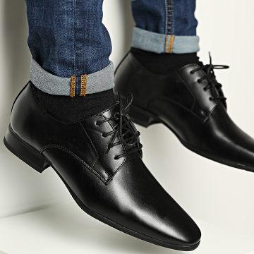 Classic Series - Chaussures UF88524 Noir