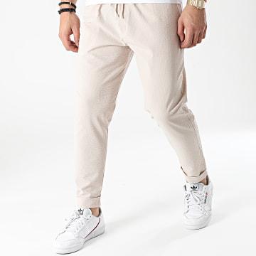 KZR - Pantalon CH22-044 Beige