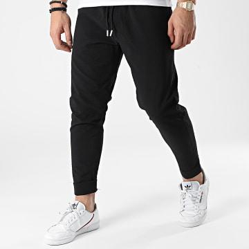 KZR - Pantalon CH22-044 Noir
