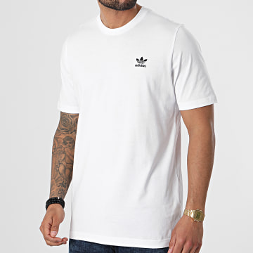 Adidas Originals - Tee Shirt Essential GN3415 Blanc