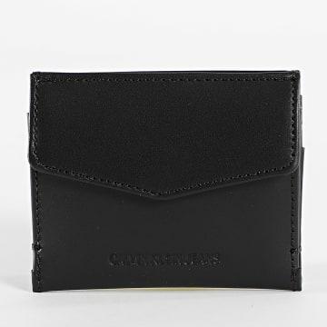 Calvin Klein - Porte-cartes Cardcase 6794 Noir
