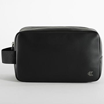 Calvin Klein - Trousse De Toilette 6796 Noir