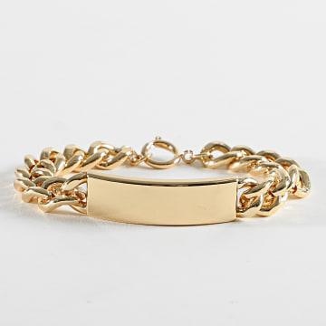 Urban Classics - Bracelet TB4192 Doré
