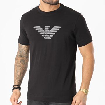 Emporio Armani - Tee Shirt 3K1TC3-1JULZ Noir