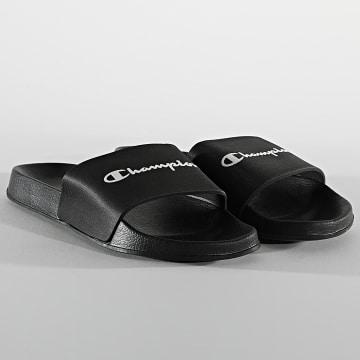 Champion - Claquettes Belize S20872 Noir