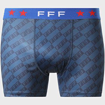 FFF - Boxer F20068 Bleu Marine
