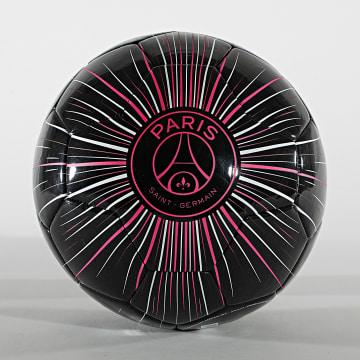 PSG - Ballon De Foot P14005 Noir